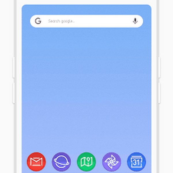 Dream Score ~ S8/Note8 Icon Pack v2.2.0.i.a.t [Patched]
