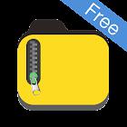 iZip - 压缩,解压缩工具 icon