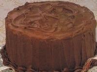 Kahlua Chocolate Cake Recipe