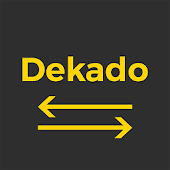 Dekado Coin Exchange Rate