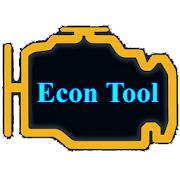 EconTool for Nissan ELM327