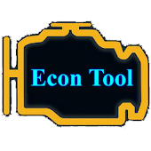 EconTool for Nissan ELM327