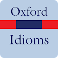 Oxford Dictionary of Idioms apk