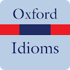 Oxford Dictionary of Idioms icon