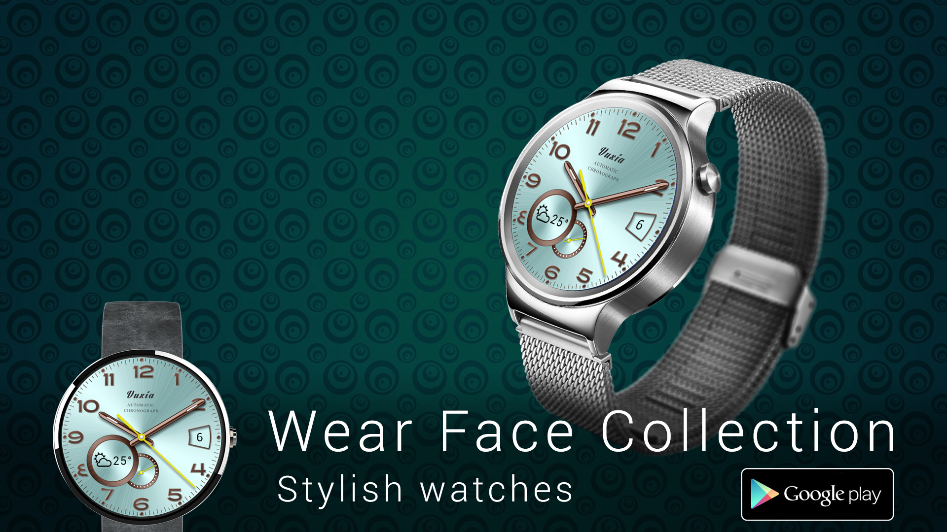 Wear face collection - Phone
