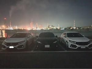 シビック FK7 2018のカスタム事例画像 優さんの2021年07月23日00:58の投稿