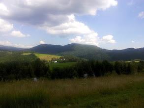 Photo: G8091441 Lubomierz - na Jaworzynie