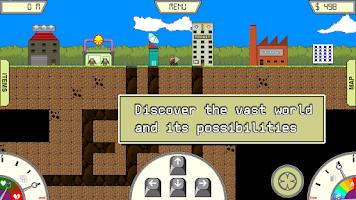 Screenshot of Miner Free