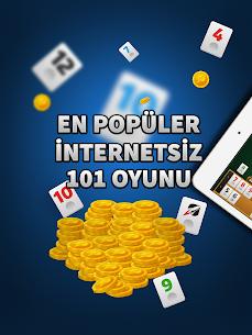 101 Okey HD İnternetsiz – Yüzbir Okey HD App Latest Version Download For Android and iPhone 4