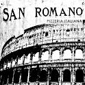 San Romano Pizzeria icon