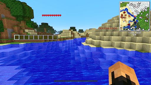 Minimap Ideas - Minecraft
