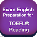 Exam English: TOEFL® Reading icon