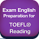Exam English: TOEFL® Reading