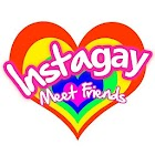 Instagay: Meet Friends icon