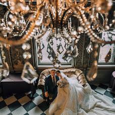 Wedding photographer Aleksey Glubokov (glu87). Photo of 15.09.2019