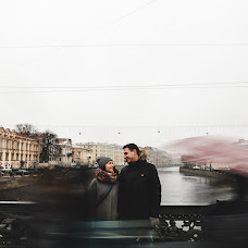 Wedding photographer Nikita Korokhov (Korokhov). Photo of 18.02.2018