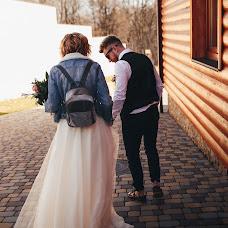 Wedding photographer Denis Onofriychuk (denisphoto). Photo of 20.04.2017
