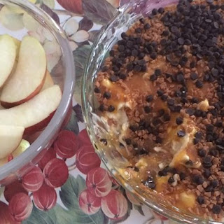 Skor® Creamy Caramel Dip