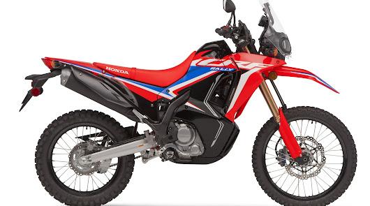 Motomoción AF y Honda anuncian las nuevas CRF300L y CRF300 Rally