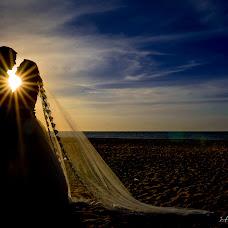 Wedding photographer Jefferson Meireles (jeff1234). Photo of 30.10.2017