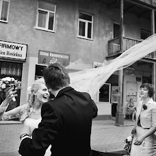 Wedding photographer Michał Zięba (zieba). Photo of 22.02.2014