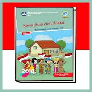 Buku Siswa SD kelas 3 Tema 4 - Kewajiban && Hakku