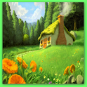 Fairy Tale Live Free Wallpaper icon