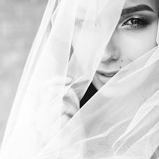 Wedding photographer Dasha Tebenikhina (tebenik). Photo of 01.11.2017