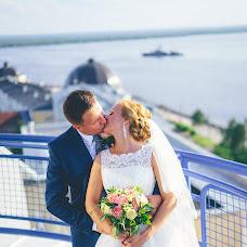 Wedding photographer Irina Samodurova (samodurova). Photo of 13.09.2017