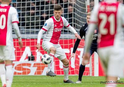 De reddende engel van Schalke 04? Klaas-Jan Huntelaar staat dicht bij een terugkeer naar oude liefde