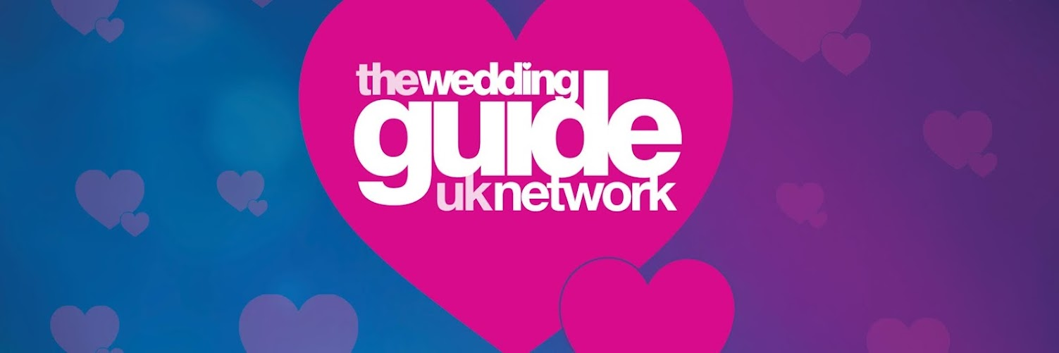 The Wedding Guide UK Network in the Sun Pavilion Harrogate