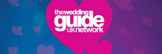 The Wedding Guide UK Network in the Sun Pavilion Harrogate