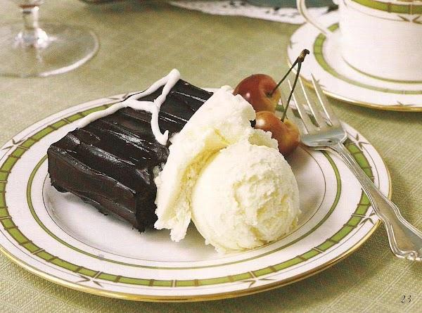 Chocolate Fudge Sheet Cake Recipe