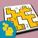 コンセプティス 囲いパズル