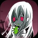 ZombieGirl-Zombie growing game icon