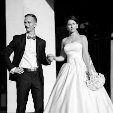 Wedding photographer Natalya Piron (NataliPiron). Photo of 18.10.2016