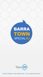 Barra Town Special RJ- screenshot thumbnail