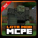 LoTR mod for MCPE icon