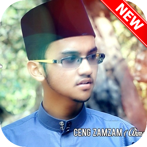 Top Sholawat Ceng Zam Zam Mp3
