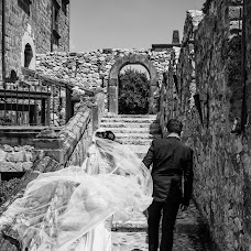 Wedding photographer Luigi Allocca (luigiallocca). Photo of 14.11.2018