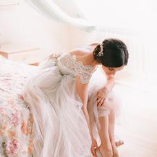Fotógrafo de bodas Alena Sysoeva (AlenaS). Foto del 01.03.2017