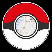 MPG PokeMap - For Pokemon GO