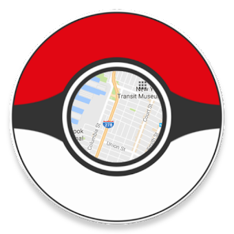 MPG  PokeMap - For Pokémon GO
