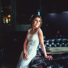 Wedding photographer Aleksandr Larshin (all7000). Photo of 06.08.2017