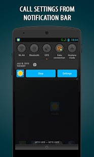 A Light: 1-Click Flashlight- screenshot thumbnail