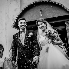 Wedding photographer Laurentiu Nica (laurentiunica). Photo of 04.01.2018