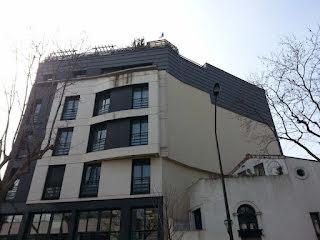 Appartement a louer boulogne-billancourt - 4 pièce(s) - 84.46 m2 - Surfyn