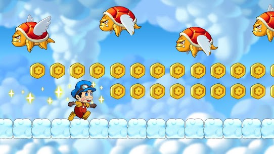 Super Machino go MOD (Unlimited Money) 2