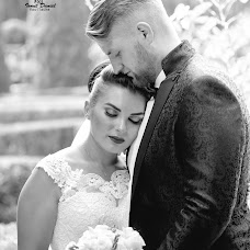 Wedding photographer Ionut Daniel Vasilache (IonutDanielVas). Photo of 09.08.2016