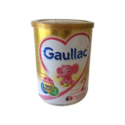 formula gaullac  6-12meses 400gr